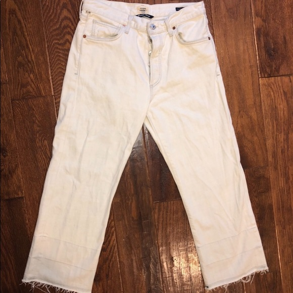 Anthropologie Pants - Vintage Citizens of Humanity Pants